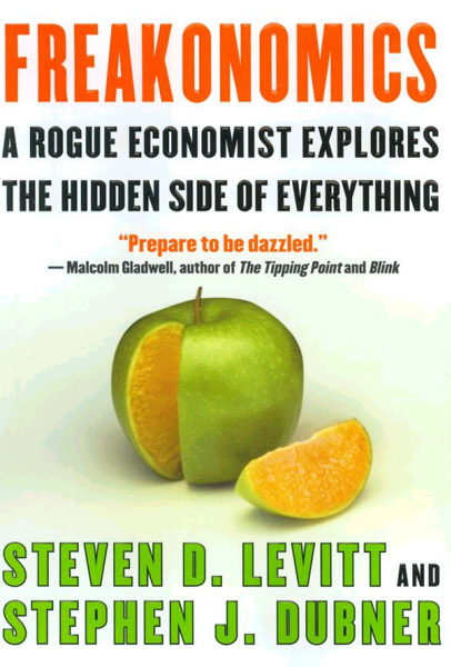 freakonomics and misconceptions of economy essay This idea must die: a new freakonomics radio podcast the results, in the form of 1-4 page mini-essays, are compiled in a new book,this idea must die: scientific theories that are blocking progress this idea must die: some of the world's greatest thinkers each select a major misconception holding us back.