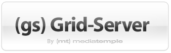 Media Temple Grid Server Logo