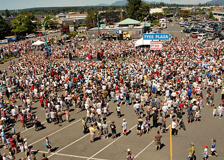 Campbell River Stanley Cup Image